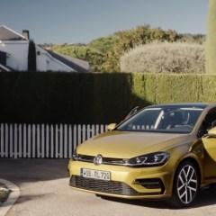 Volkswagen : La nouvelle Golf…