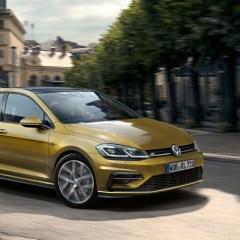Nouvelle VW Golf : Demain démarre aujourd'hui!