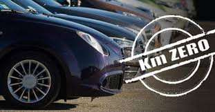 Che cosa sono le auto km 0?