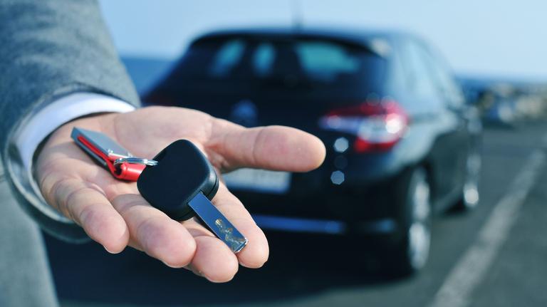 Noleggio Auto: attenzione ai costi di notifica delle multe