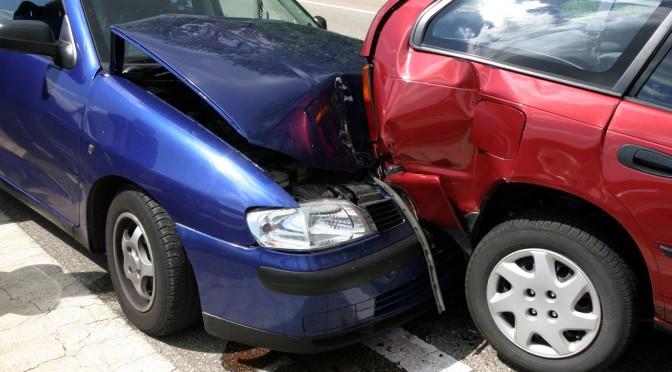 RC auto: risarcimento anche per danni in aree private?