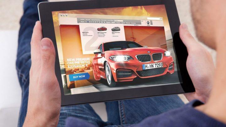Errori alla guida: realtà aumentata per evitare gli incidenti