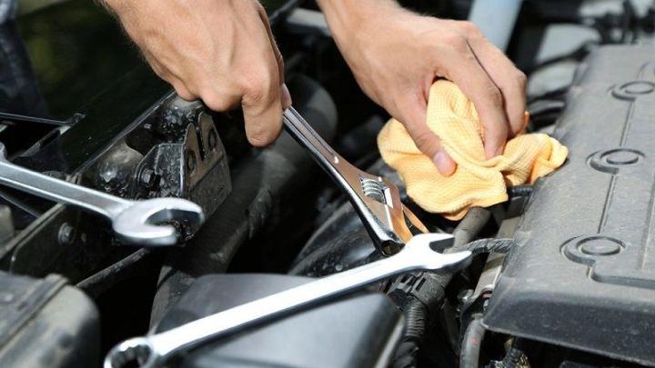 Manutenzione Auto: Trend positivo per gli autoriparatori