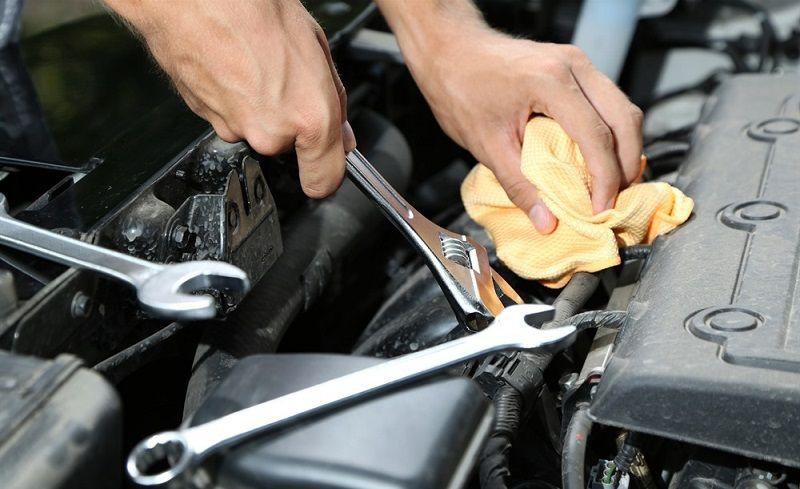 Cresce la spesa per la manutenzione auto