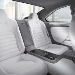 2011 Vw Jetta Coupe Interior Rear Seats Automotive Addicts