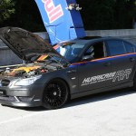World S Fastest Sedan G Power Bmw M5 Hurricane Rr Automotive Addicts
