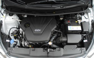 Hyundai Accent Fuel Filter Location Pictures