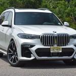 2019 Bmw X7 Xdrive50i Review Test Drive Automotive Addicts