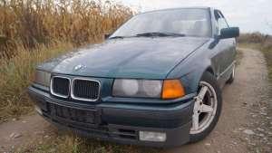 BMW e36 Compact