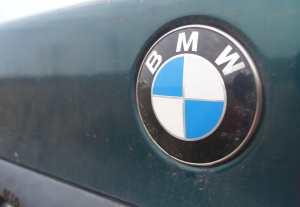 emblemat bmw e36