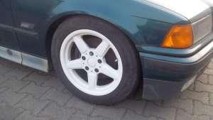 Felga BMW e36 318is