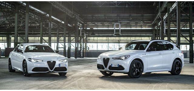Alfa Romeo presenta le nuove Giulia e Stelvio Veloce Ti: tutte le caratteristiche.