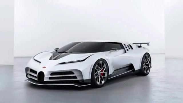 Le 10 auto più costose al mondo. Classifica 2020.