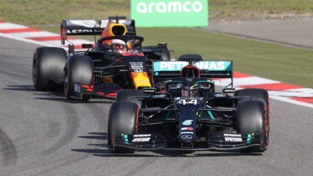 5 possibili previsioni per il mondiale di F1 2021.