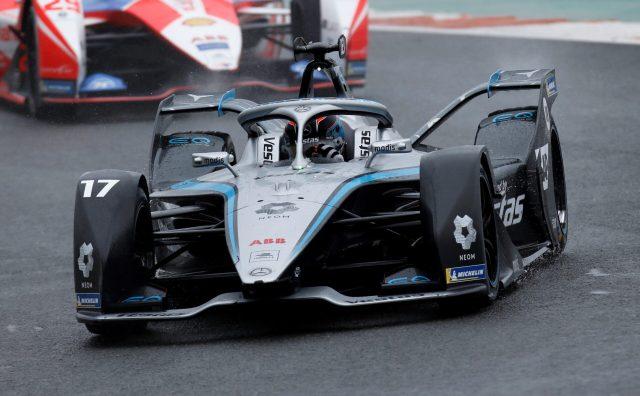 Gara E-Prix di Valencia di Formula E
