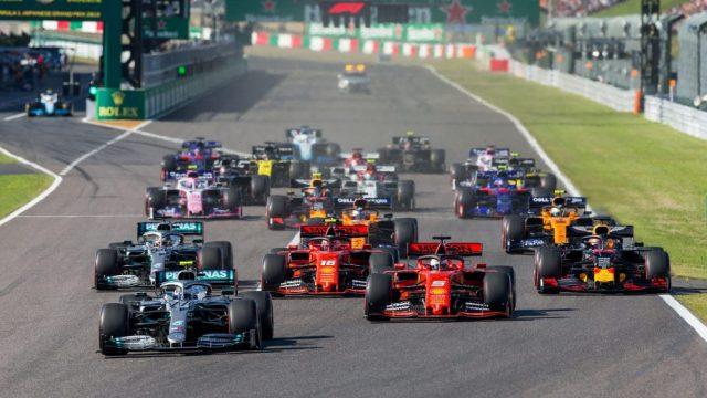 Formula 1 Suzuka