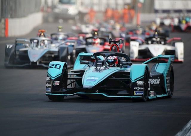 E-Prix Messico di Formula E: Orari e programmi