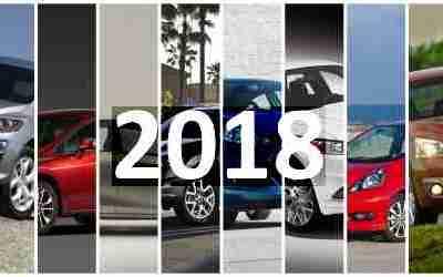 Nuevos modelos de autos en Colombia 2018