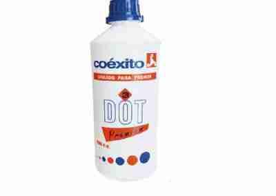 Liquido de frenos Coexito Dot 3
