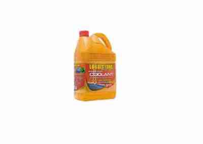 Refrigerante Lubristone rojo. (4 Litros)