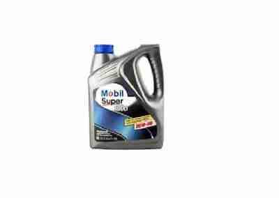 Aceite de motor ACEITE MOBIL  20W50 (1 Galón)