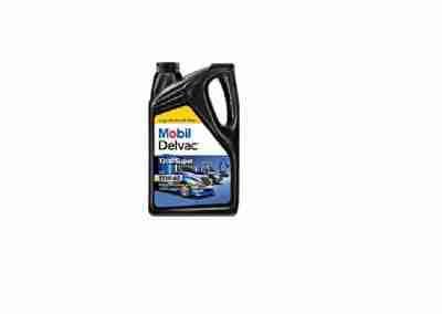 Aceite de motor MOBIL DELVAC 15W40 CK-4 (1 Galón)