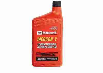 Aceite de caja automática Motorcraft Mercon V