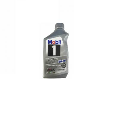 Aceite de motor ACEITE MOBIL 5W30