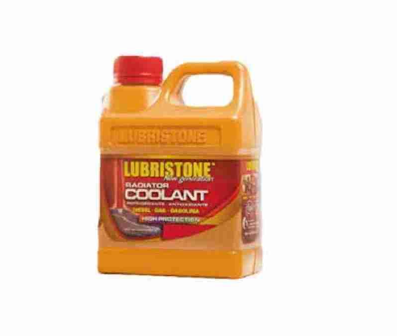Refrigerante Lubristone rojo (1 Litro)