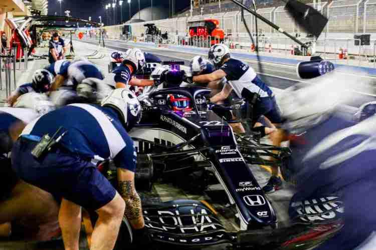 F1 GP Bahrain, orari Gara, Qualifiche e Prove Libere (26-28 marzo)
