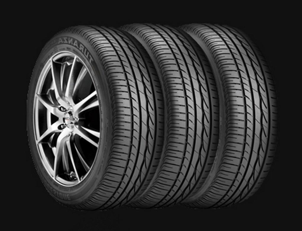incremento de la vida útil de los neumáticos