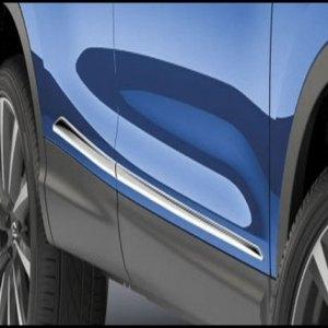 molduras laterales Nissan Nuevo