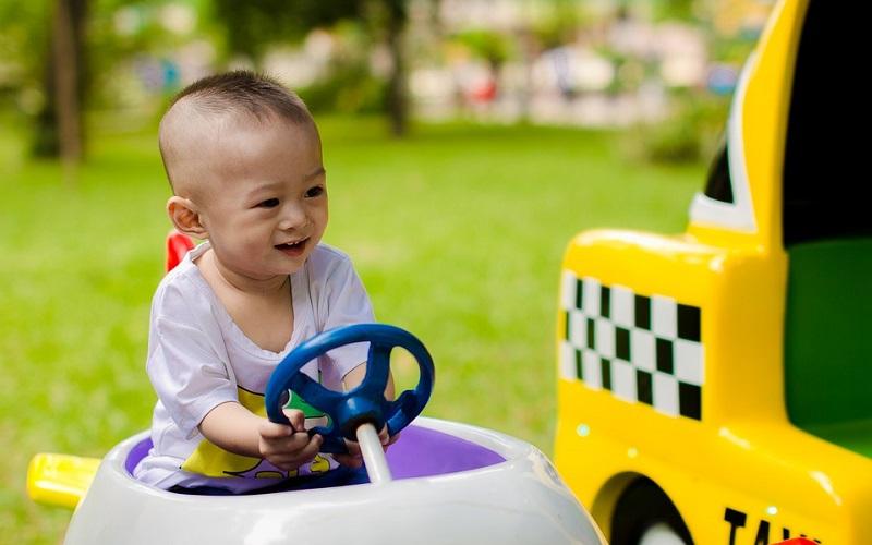 Cómo llevar a tu bebé en el coche