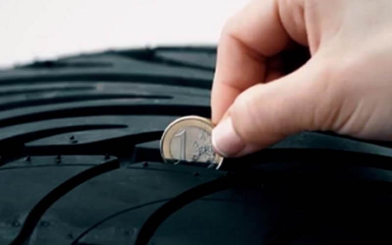 Medir profundidad neumático