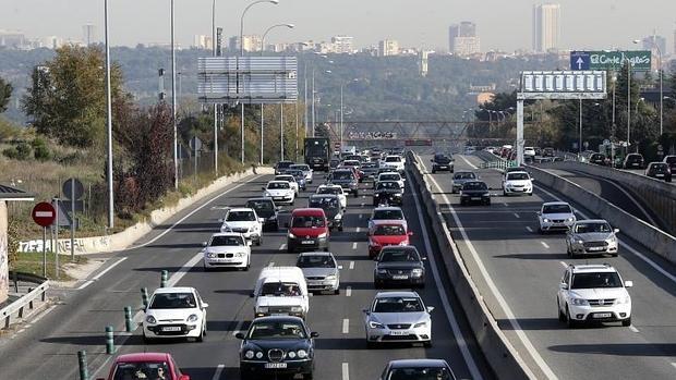 ¿Cómo interpretar los escenarios de circulación en Madrid?