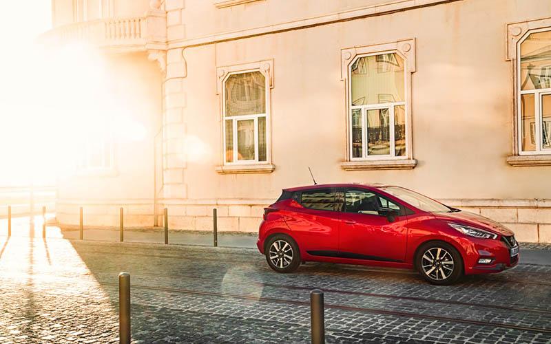 Ya puedes comprar el nuevo Nissan Micra, con motores 1.0 de 100 y 117 cv