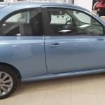 Nissan Micra 1.6 TEKNA 160R full