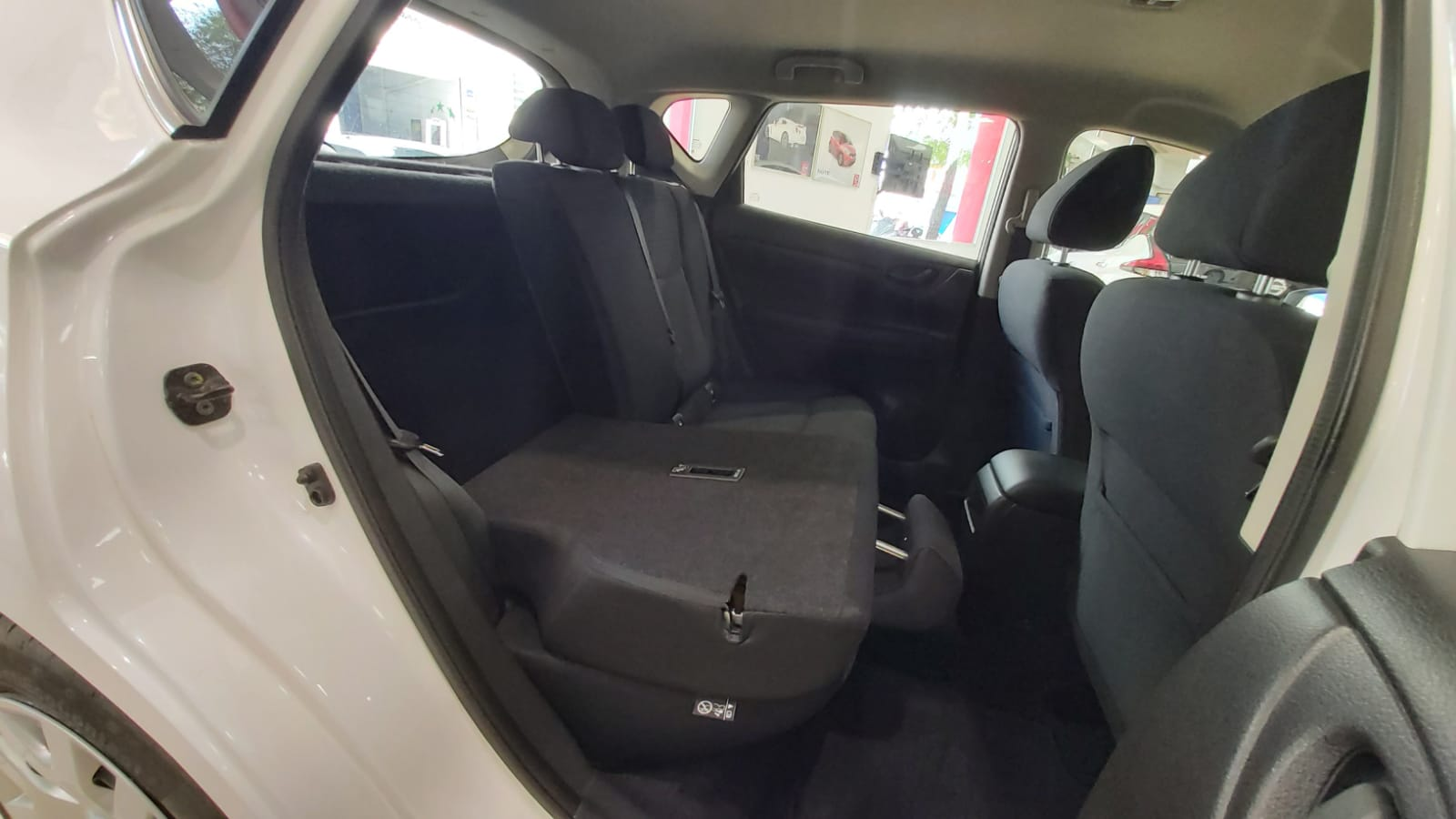 Nissan Pulsar 1.5 Visia dCI, 81kW/110 PS full