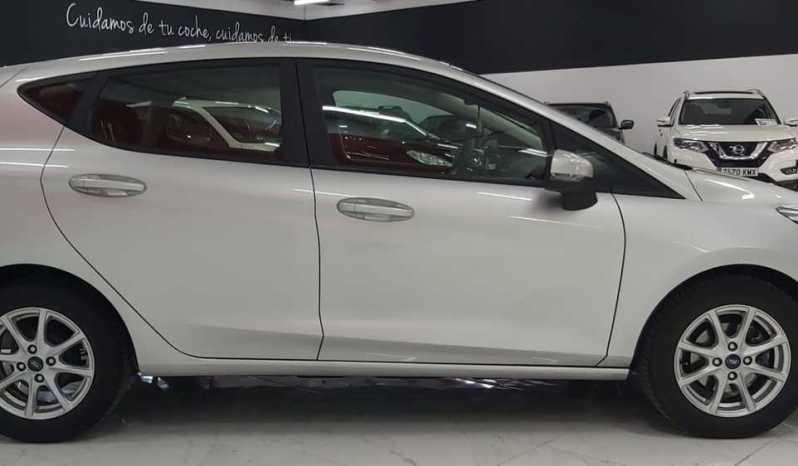 Ford Fiesta 1.1 Trend 85CV 5P lleno