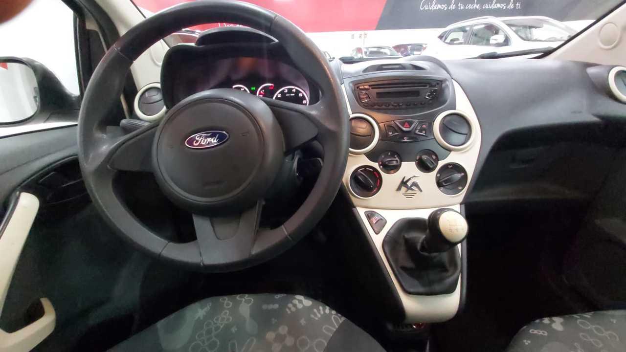 Ford Ka Urban 1.2 69CV 3P full