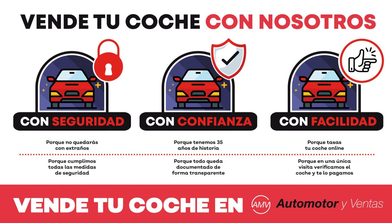 Vender coche en Madrid