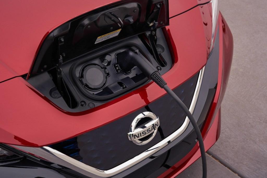 ITV para coches eléctricos