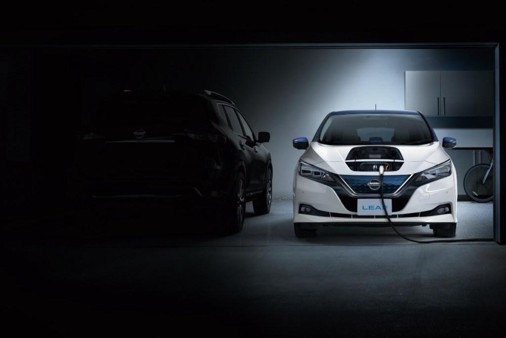 Mantenimiento de coches eléctricos