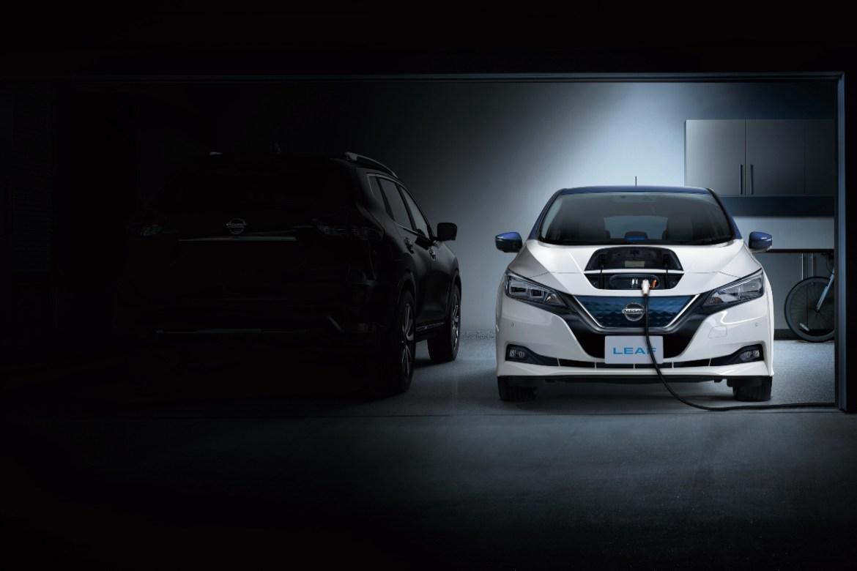 Revisiones y mantenimiento de un coche eléctrico