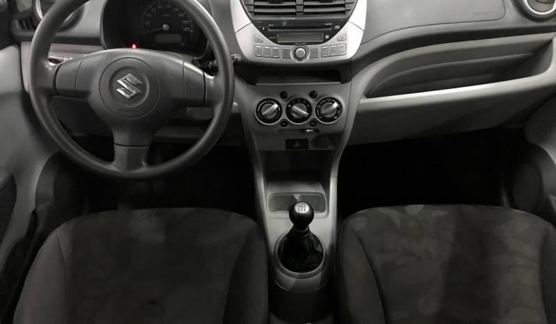 Suzuki Alto Alto 1.0  68CV lleno