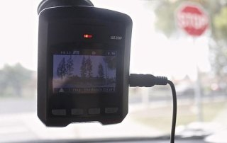 Dashboard camera PapaGo-GS330
