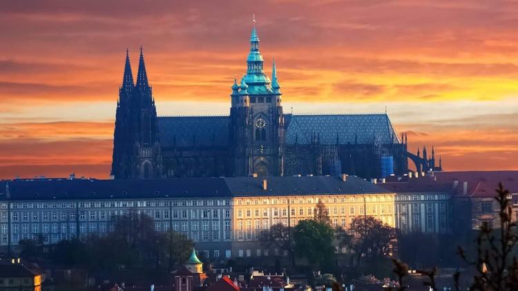Prague