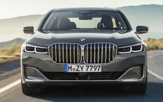 BMW 7-Series