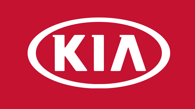 DwGlogo KIA Motors logo