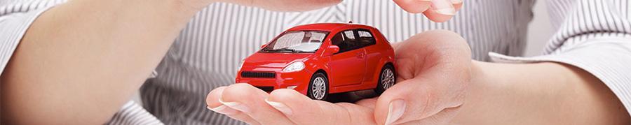 Concesionarios de coches